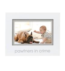 Pearhead Pearhead Pawtners in Crime Frame