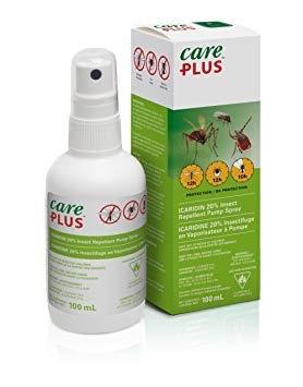 Care Plus Icaridin 100ml