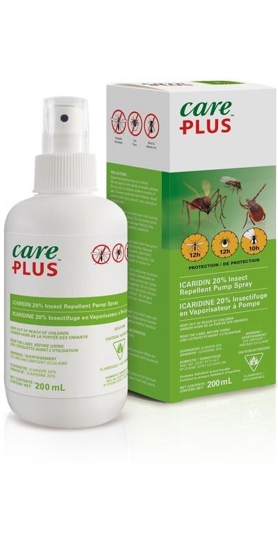 Care Plus Icaridin 200ml