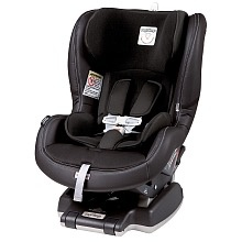 Peg Perego Peg Perego Convertible Car Seat Leatherette