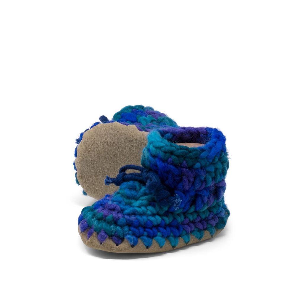 Padraig Cottage Padraig Cottage Baby Slippers