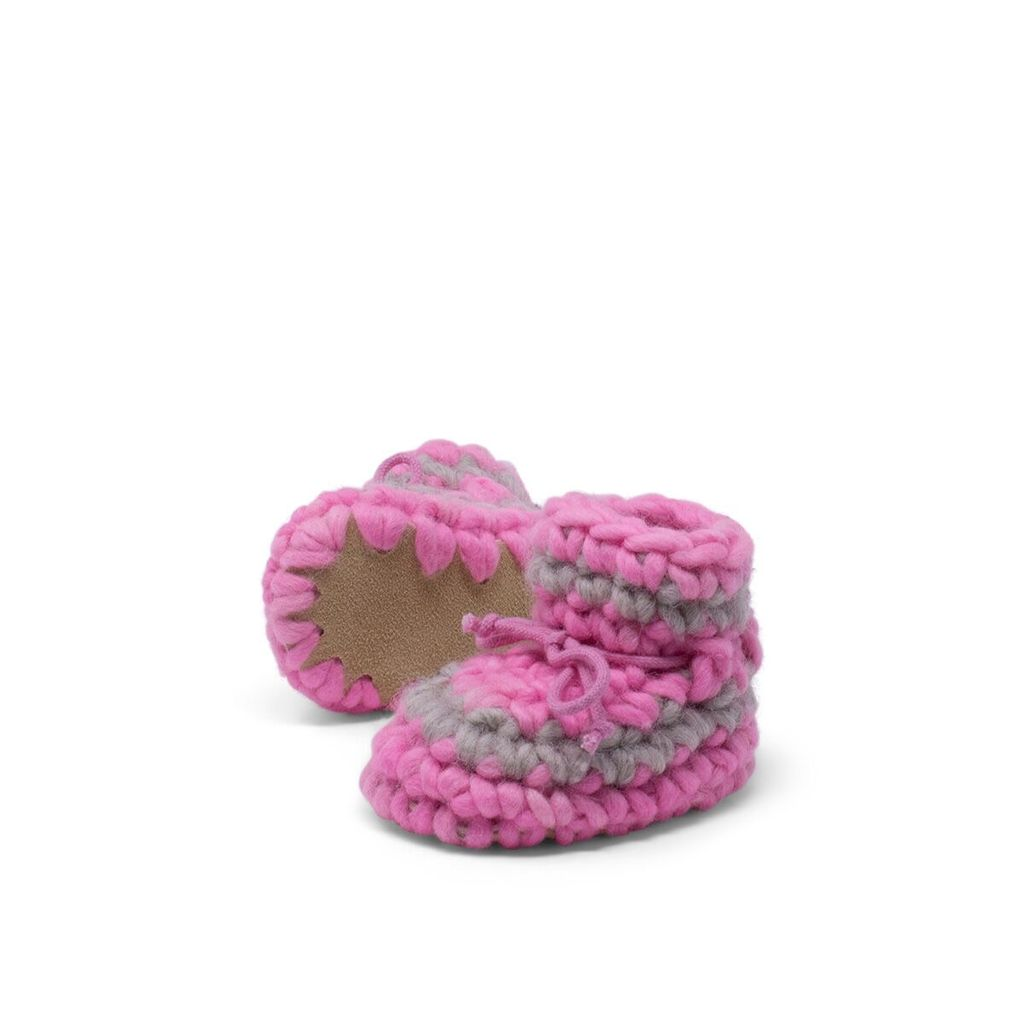 Padraig Cottage Padraig Cottage Newborn Slippers