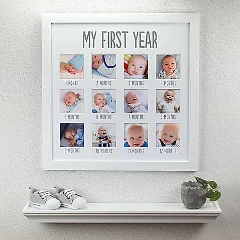 Pearhead Pearhead My First Year Frame