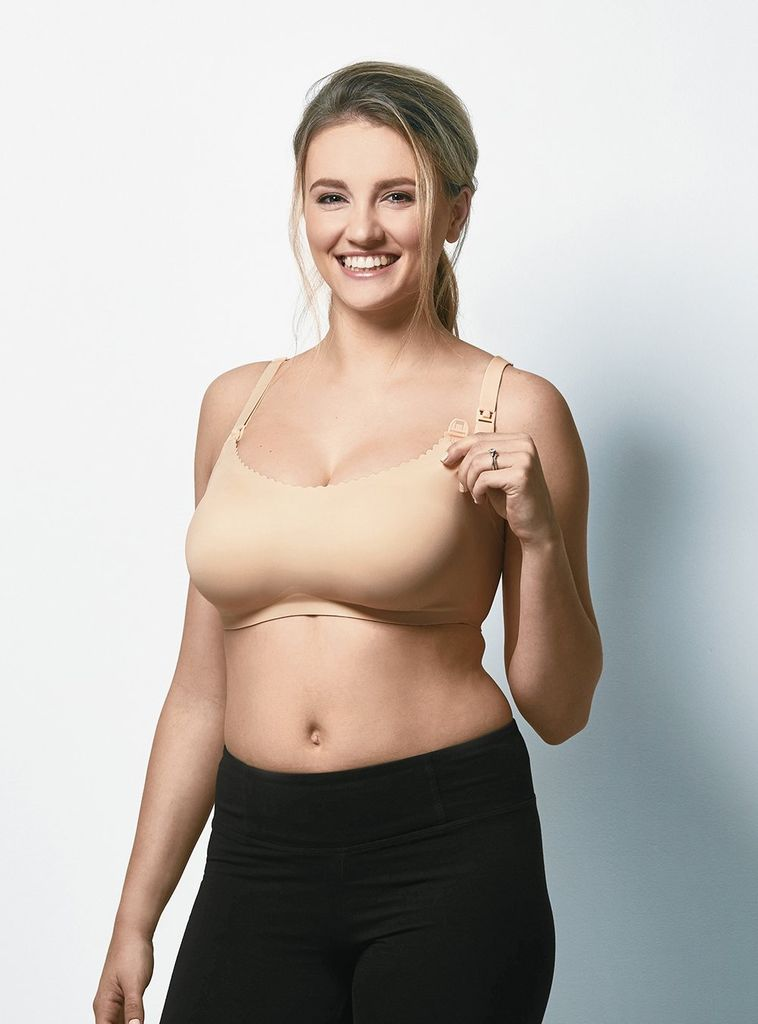 Bravado Bravado Invisible Nursing Bra
