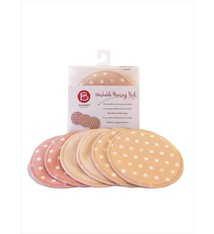 Bravado Bravado Washable Nursing Pads