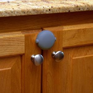 Qdos Qdos Adhesive Double Door Lock