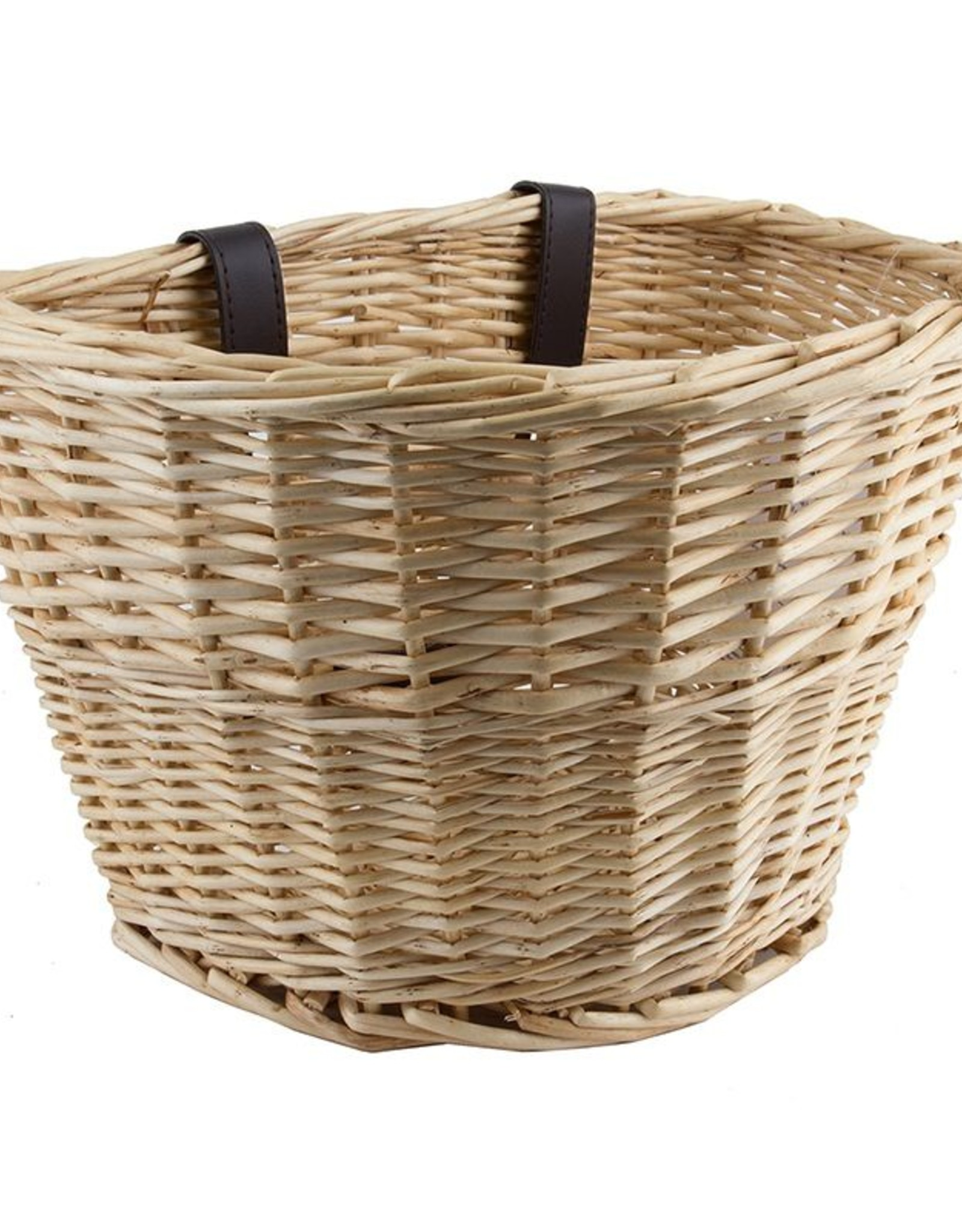 SunLite SunLite Willow Basket Natural