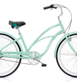 Electra Electra Cruiser Lux 3i, Ladies'