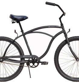 Firmstrong Firmstrong Urban Limited 1-Speed, Men's, Matte Black