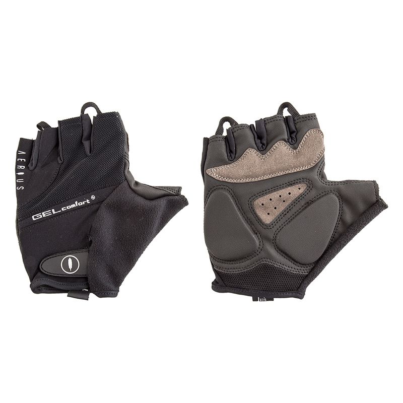 Aerius Aerius Gel Glove Black Medium