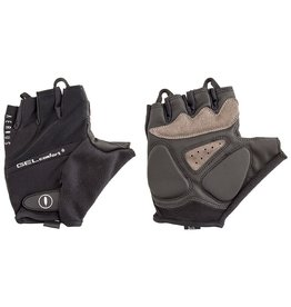 Aerius Aerius Gel Glove Black Large