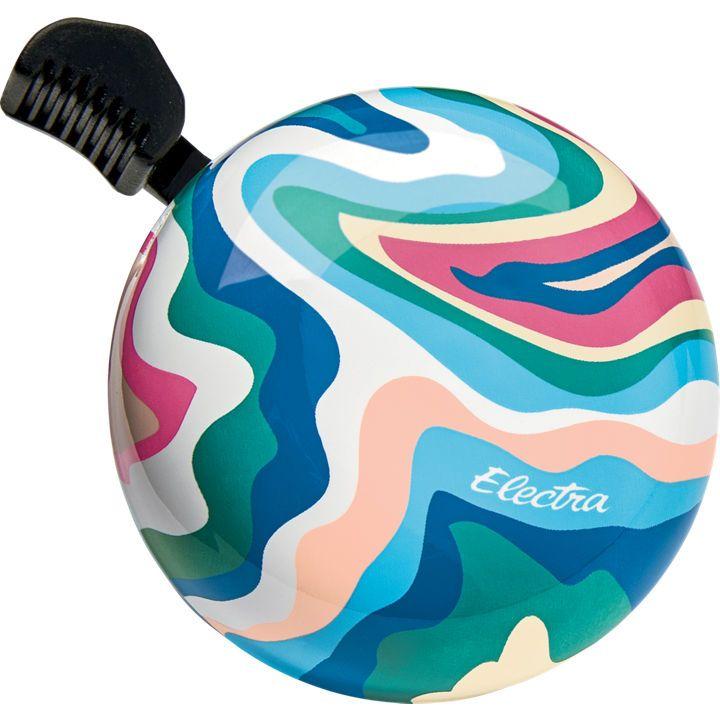 Electra Swirl Domed Ringer Bell