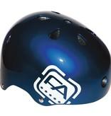 Free Agent Free Agent Street Gloss Blue Helmet