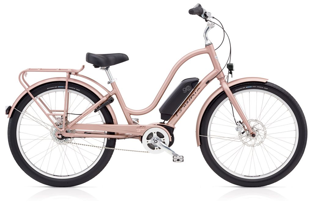 Townie Electra Townie Go! 8i, Ladies'