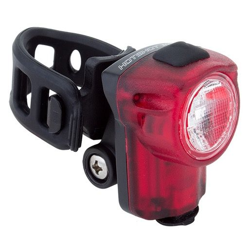 Cygolite Cygolite Hotshot Micro USB Rechargeable LED Tail Light