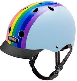 Nutcase Rainbow Sky Street Helmet - S