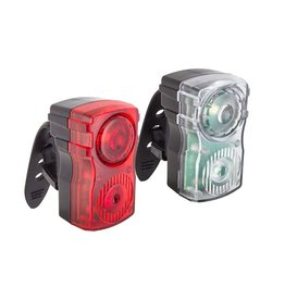 SunLite SunLite Jammer USB Combo Headlight and Tail Light