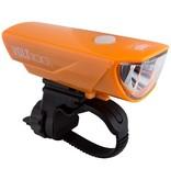 Cateye Cateye Headlight 100 Volt Orange