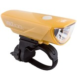 Cateye Cateye Headlight 100 Volt Yellow