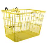 SunLite SunLite Mesh Bottom Lift-Off Basket Yellow