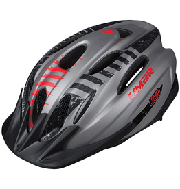 LIMAR Helmet LIM 540 All Around M-52-57 Matt Titanium Black