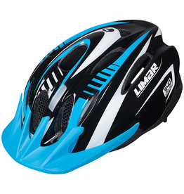 LIMAR Helmet LIM 540 All Around XL60-64 BK/Blu
