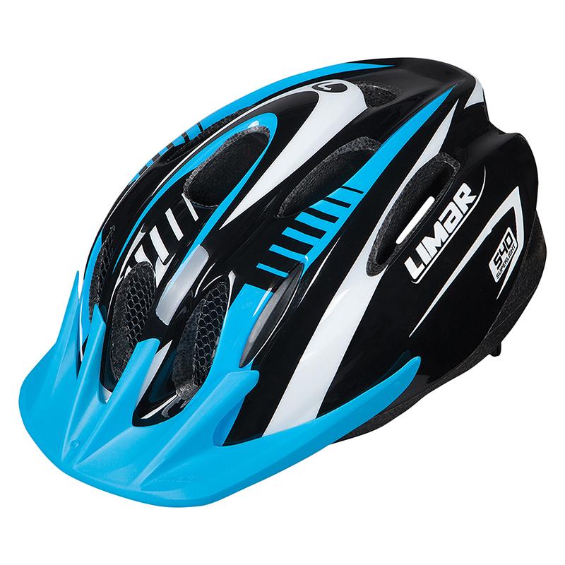 LIMAR Helmet LIM 540 All Around XL60-64 BK/Blu