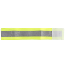 J & B Importers Clothing Leg Band Sayre Reflective