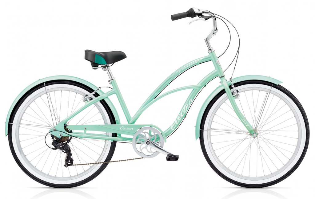 Electra Electra Cruiser Lux 7D, Ladies'
