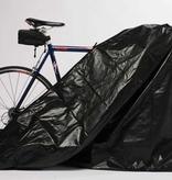 "Zerust Rust-Preventive Bicycle Storage Bag 84""x59"" with heavy duty zipper"