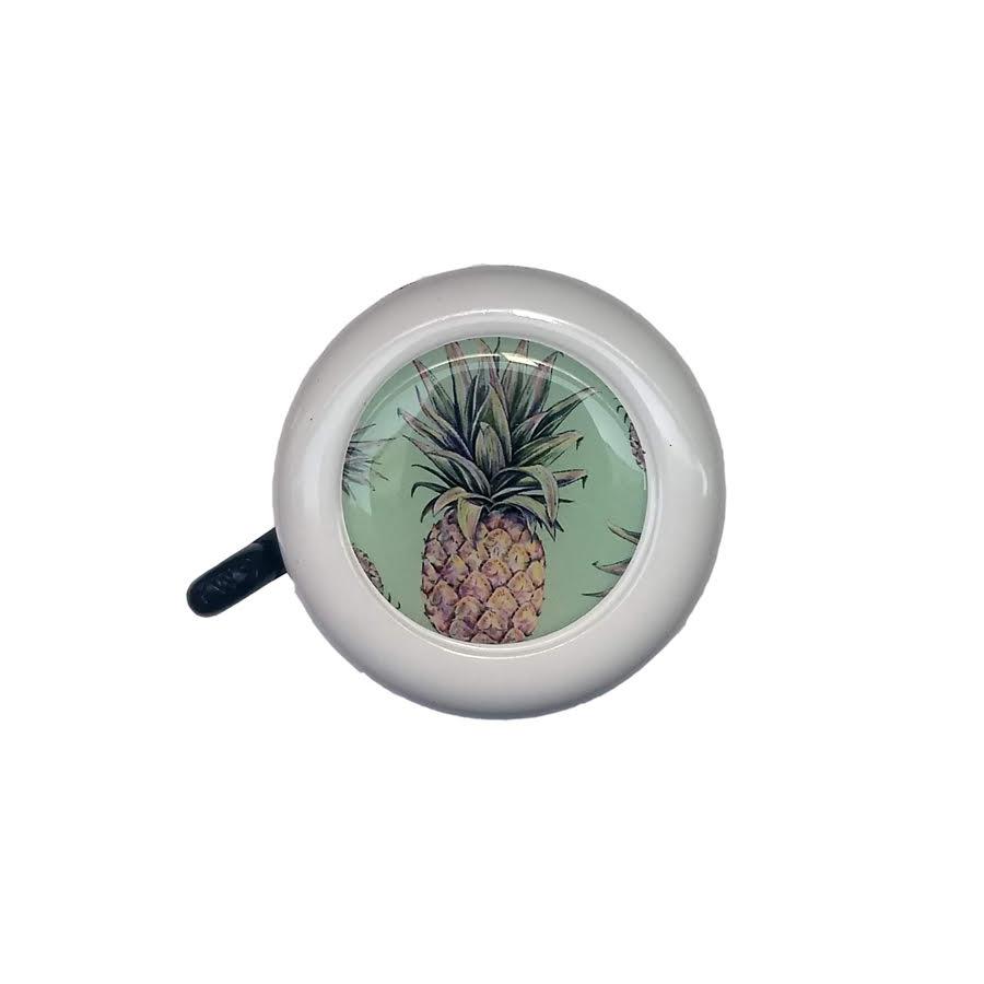 Cruiser Candy Pineapple Fantasy Bell