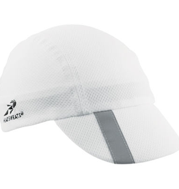 Headsweats Headsweats Cycle Cap White