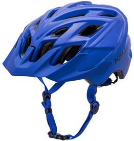 Kali Kali Chakra Solo Helmet, S/M Solid Blue