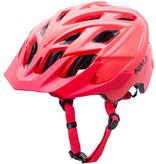 Kali Kali Chakra Solo Helmet S/M Solid Red