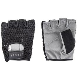 Airius Airius Retro Mesh Gloves, X-Large, Black