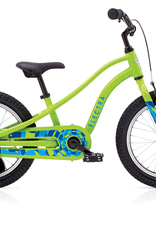 "Electra Electra Sprocket 1 16"" Boys', Slime Green"