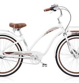 Electra Koa 3i Ladies' White - Availability Varies