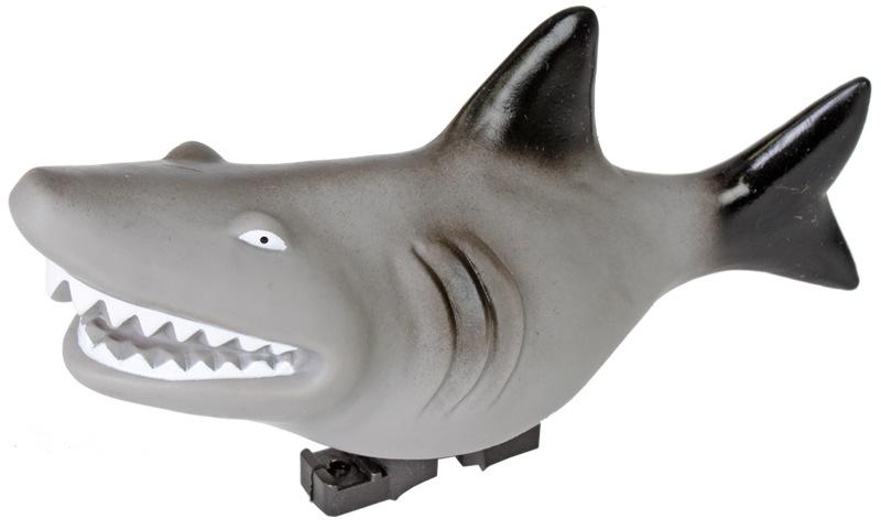SunLite Sunlite Horn Squeeze Shark