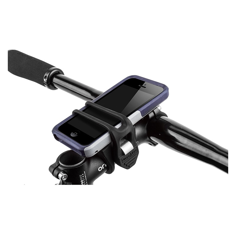 Nite Ize HandleBand Universal Cell Phone Bar Mount black