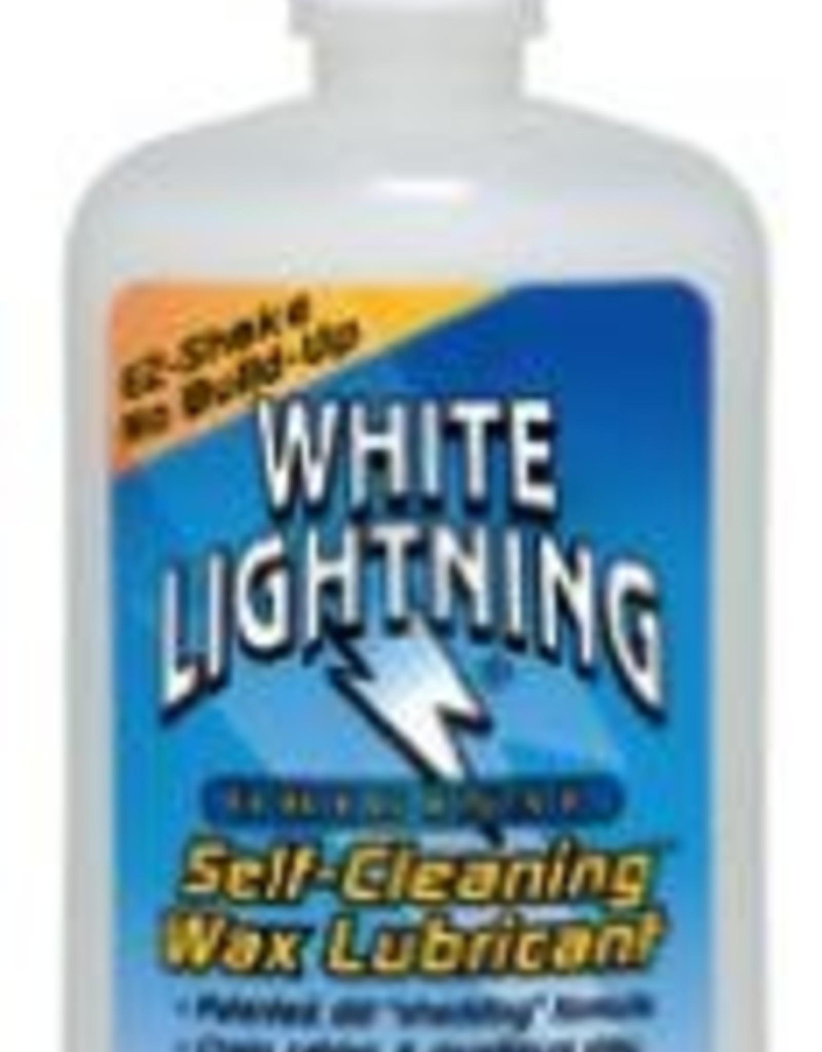 White Lightning White Lightning Clean Ride,- chain lubricant & oil