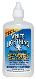 White Lightning White Lightning Clean Ride,- chain lubricant & oil