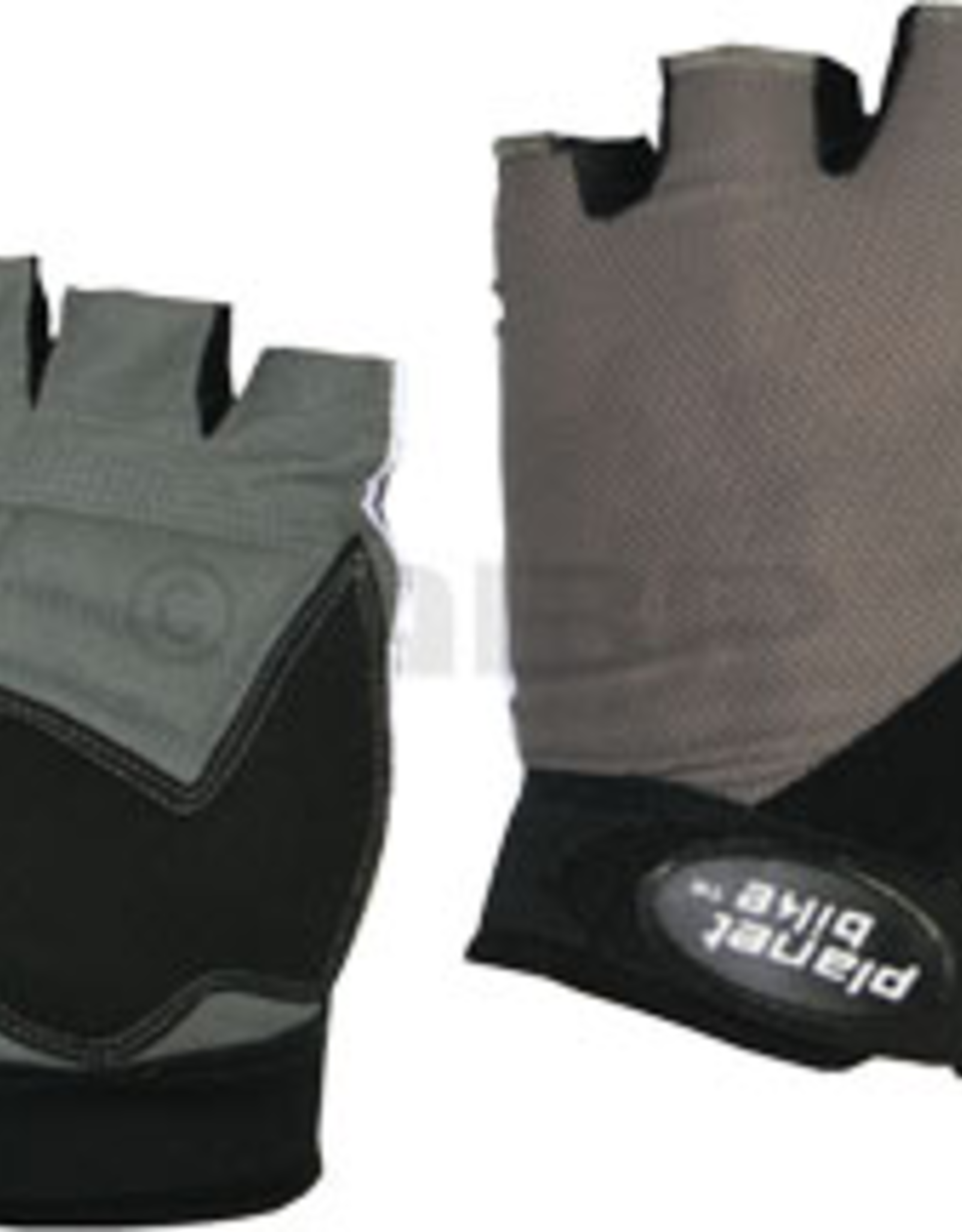 Planet Bike Planet Bike Gemini Glove: Black; Medium