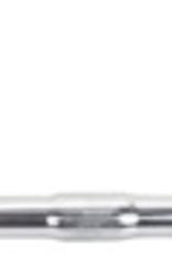 """SunLite SunLite Alloy MTB Handlebar, 5"""" Riser, Silver"""