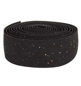 Origin8 Origin8 Cork Handlebar Tape, Black