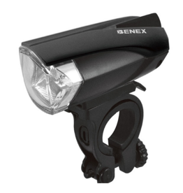 Benex Benex Smart Beam+Auto LED Headlight Black