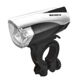 Benex Benex Smart Beam+Auto LED Headlight White