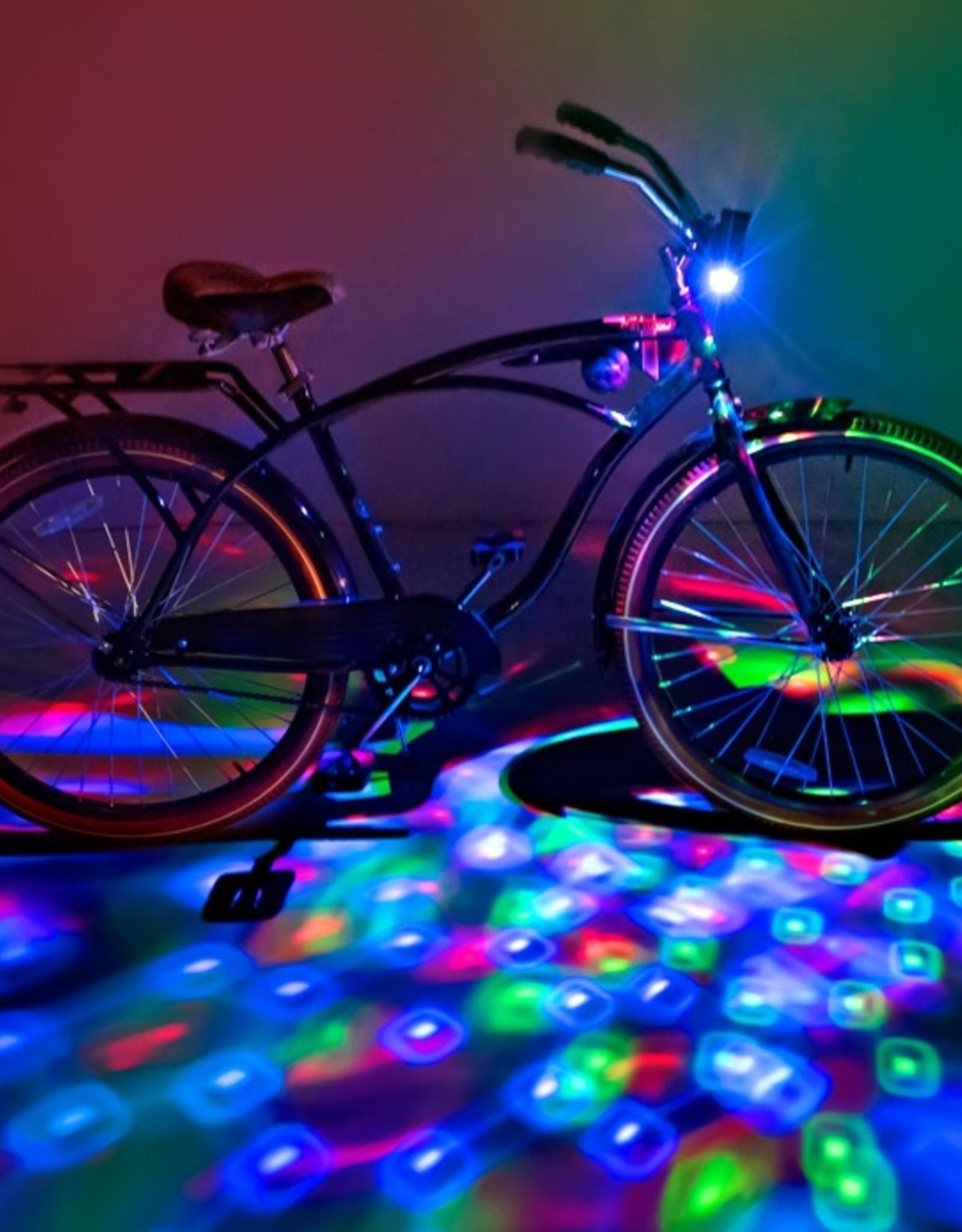 Brightz, Ltd. Cruzin Brightz LED Light
