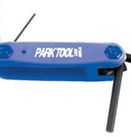 Park Tool Park Tool ,- hex wrench set #AWS-10