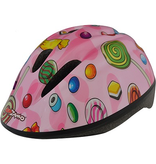 J & B Importers Kidzamo Helmet SM-MD CANDY PINK