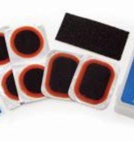 Vulcanizing,6 patches - puncture repair kit #VP-1C
